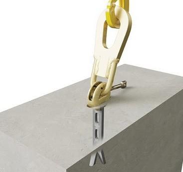 Flat Foot Anchor